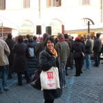 Manifestazione Nazionale Psicologi 2005 Roma