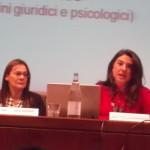 """Convegno """"Il lavoro integrato tra psicologo e avvocato nella crisi dei legami familiari. Buone prassi a tutela dei minori"""" 5 dicembre 2012 a Parma"""